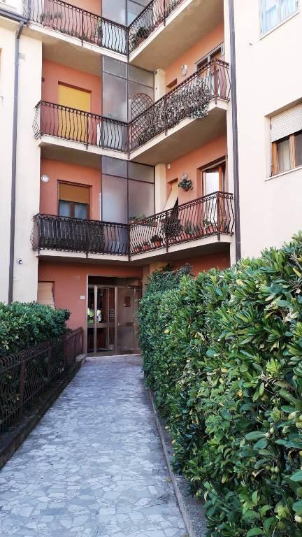 Appartamento in condominio in Vendita OSIMO
